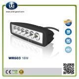 WR603 18W led work light