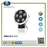 WR610-C  60W led offroad light