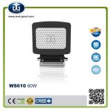 WS610 60W led work light