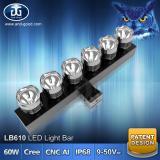 LB610 60W LED LIGTH BAR