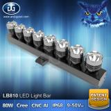 LB810 80W LED Light Bar