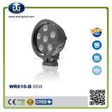 WR610-B 60W led work light