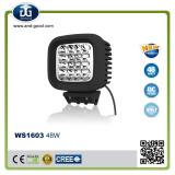 WS1603  LED WORK LIGHT  48W