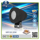 WR120 LED WORK LIGHT 20W